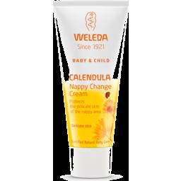 Photo of Weleda Baby Nappy Change Cream - Calendula 75ml