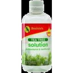 Photo of Bosistos Tea Tree Solution 250ml