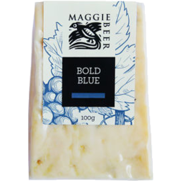 Photo of Maggie Beer Blue Wedge 100gm
