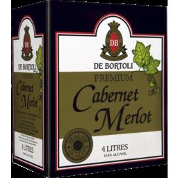 Photo of De Bortoli Premium Cabernet Merlot