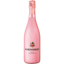 Photo of Minchinbury Blush Rose Cuvee 750ml