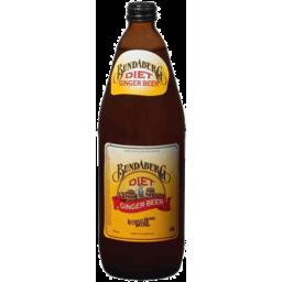 Photo of Bundaberg Diet Ginger Beer 750ml