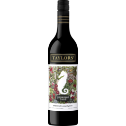 Photo of Taylors Promised Land Cabernet Sauvignon 750ml