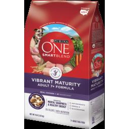 Photo of One Dog Food Dry Senior Protection 3.63kg