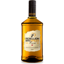 Photo of Rebellion Bay Spiced Rum