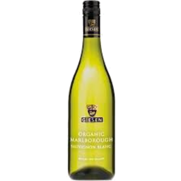 Photo of Giesen Organic Marlborough Sauvignon Blanc