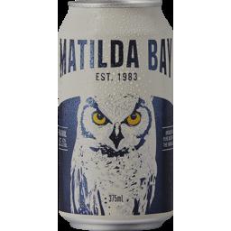 Photo of Matilda Bay Brewers Original Can