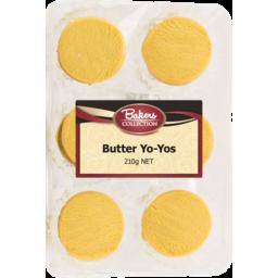 Photo of Bc Butter Yoyo 6pk
