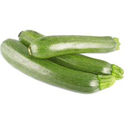Photo of Zucchini Green Small