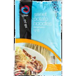 Photo of Obap Sweet Potato Noodles Dangmyeon Gluten Free 100g