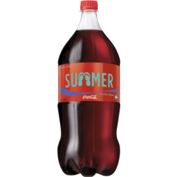 Photo of Coca-Cola Soft Drink 2L