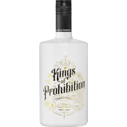 Photo of Kings Of Prohibition Chardonnay