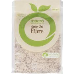 Photo of Macro Gentle Fibre 500g