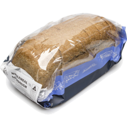 Photo of Bowan Island Bakery Wholemeal Sourdough Loaf High Top (Sliced)