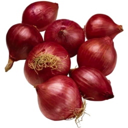 Photo of Onions Red Loose