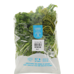 Photo of Organic Green Kale 350g