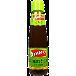 Photo of Ayam Vegetarian Sauce #210ml