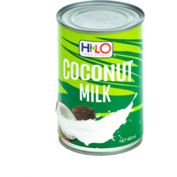 Photo of Hi-Lo Coconut Milk