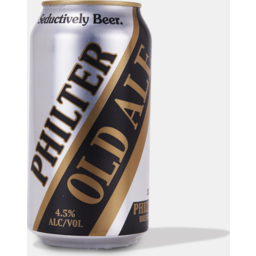 Photo of Philter Old Ale