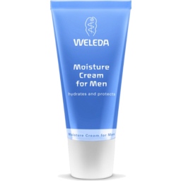 Photo of Weleda Moisture Cream for Men