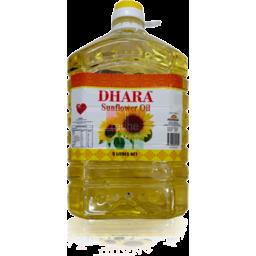 Photo of Sunflower Oil 5ltr - Dhara
