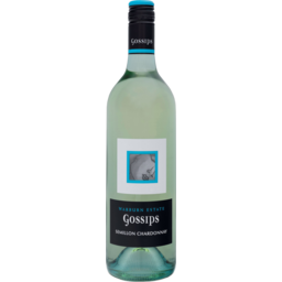 Photo of Gossips Semillon Chardonnay