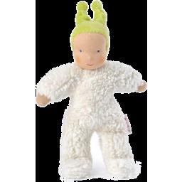 Photo of Kathe Kruse Dolls Doll - Waldorf Organic Schatzi Cuddle Doll