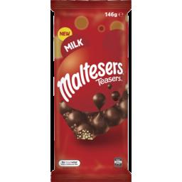 Photo of Maltesers Milk Chocolate Block 146g