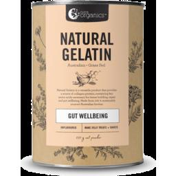 Photo of Nutra Organics Natural Gelatin