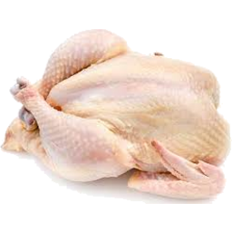 Photo of Whole Seasoned Chicken