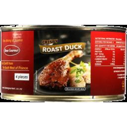 Photo of Crispy Duck Confit. 4 Peice