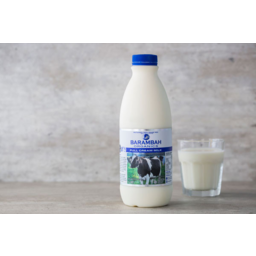Photo of Barambah Milk Full Cream 1L