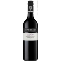 Photo of McPherson Family Merlot 750ml