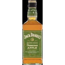 Photo of Jack Daniel's Tennessee Apple Whiskey 700ml