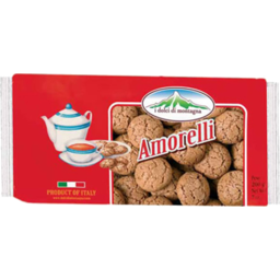 Photo of Amorelli Dolce Di Montagna 200g