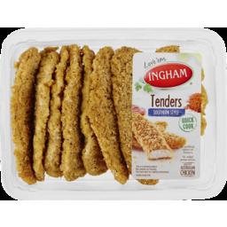 Photo of Ingham Chicken Tenders S/Style
