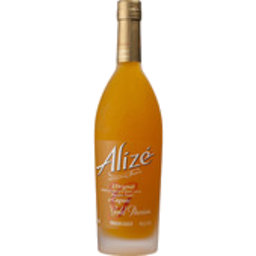 Photo of Alize Gold Passion
