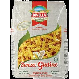 Photo of Divella Gluten Free Pasta Fusilli 400g