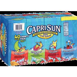 Photo of Caprisun Variety Pack