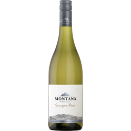 Photo of Montana Classic Sauvignon Blanc 750ml