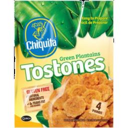 Photo of Chiquita Tostones Green Plantains