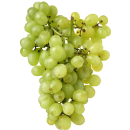 Photo of Grapes Green (10kg per box)