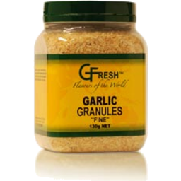 Photo of Gfresh Garlic Granules 130gm