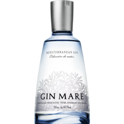 Photo of Gin Mare Mediterranean Gin