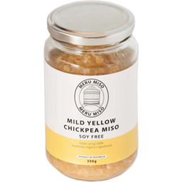 Photo of Herbs of Life  Miso – Mild Yellow Chickpea (Soy Free)