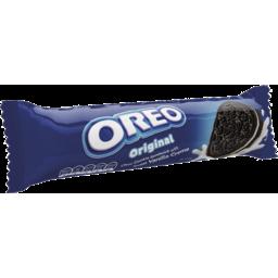 Photo of Oreo Cookie Original 137g 137g