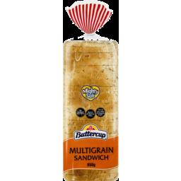 Photo of Buttercup Multigrain Sandwich 650g