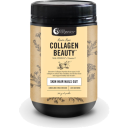 Photo of Collagen Beauty Lemon Lime 300g