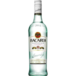 Photo of Bacardi Superior