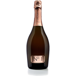 Photo of No. 1 Family Estate Cuvee Rose 750ml